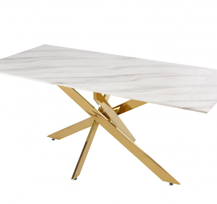 Стол обеденный Bristol/ My Interno