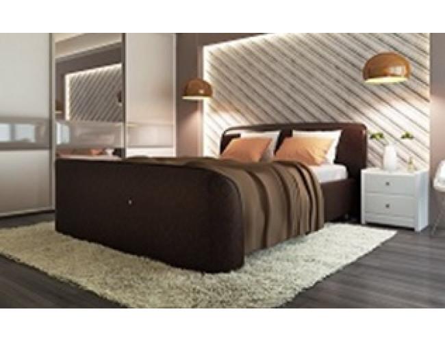 Кровать Fargo/ Emodicasa