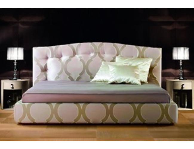 Кровать Gaudi/ Emodicasa