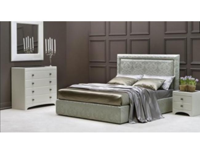 Кровать Loren/ Emodicasa