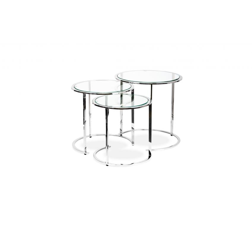 Комплект столиков MY-1571S/ My Interno