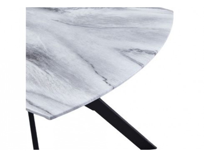 Стол обеденный Oslo раскладной/ My Interno