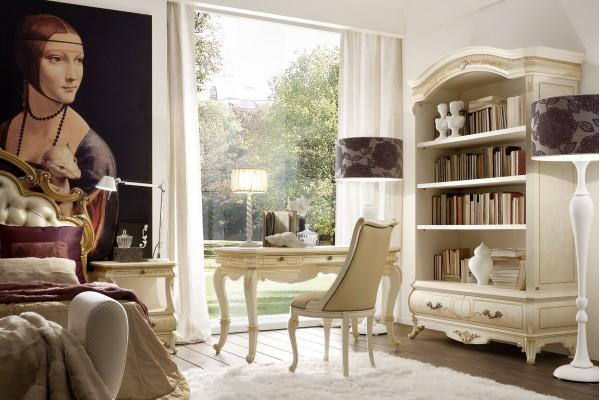Мебель в итальянском стиле в Москве