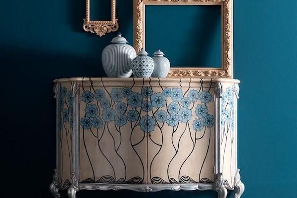 Каталог мебели из Италии - в нашем замке есть всё для вашего