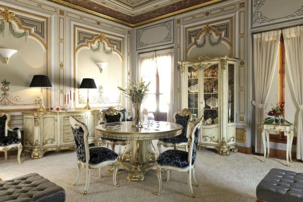 Прямые поставки мебели из Италии: лучшая цена без потери в качестве