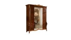 Изображение 'Шкаф Donatello 4 двери/ Arredo Classic'