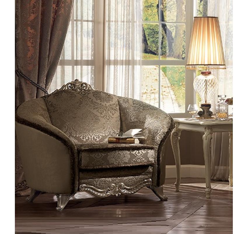 Кресло Tiziano / Arredo Classic
