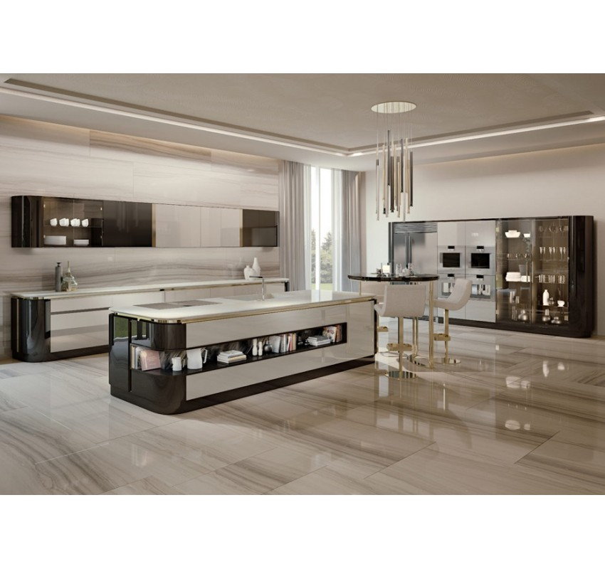 Кухня Ikat/ Bizzotto