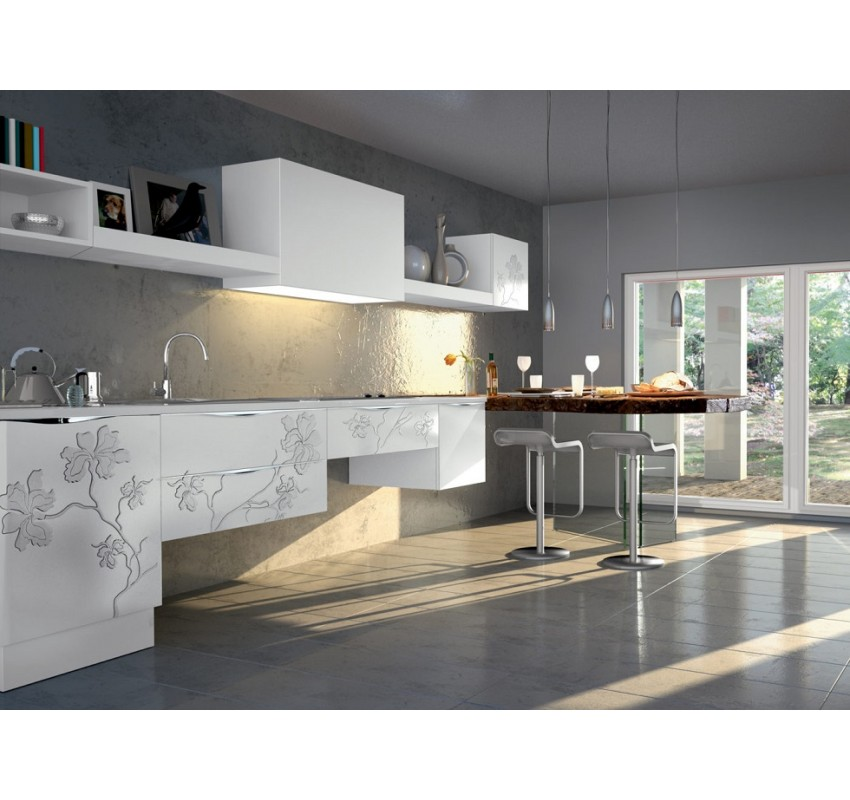 Кухня Iris/ Bizzotto