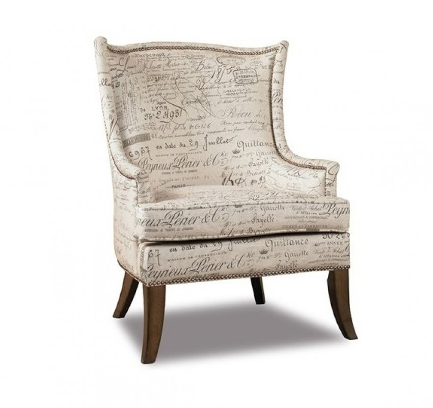 Кресло Paris/ Hooker Furniture