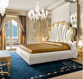 Кровать Fuoritema/ Mascheroni