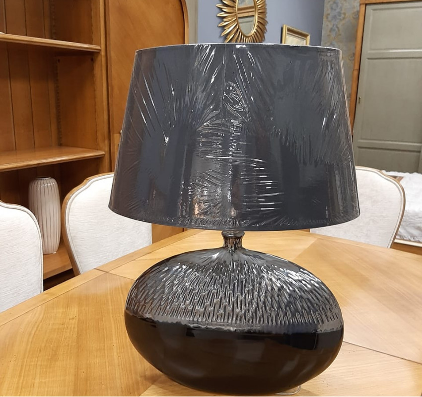 Лампа настольная 266-227RPTC/ Farol