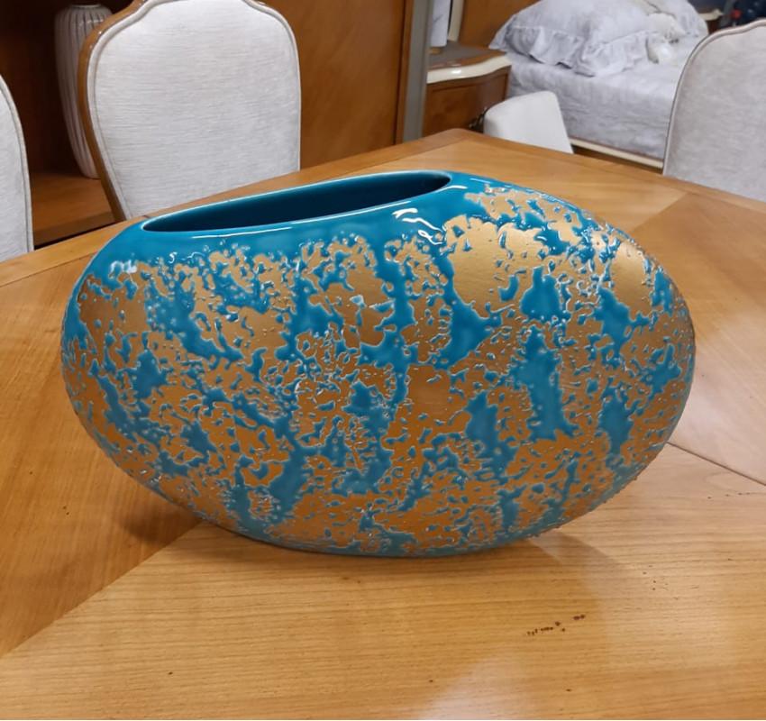 Декоративная ваза 2190-227B/ Farol
