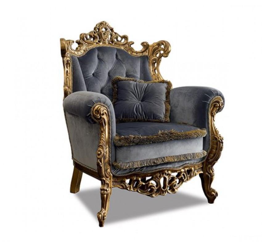 Кресло Certosa Baroque/ Signorini Coco