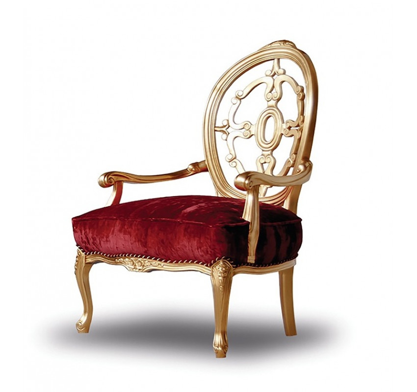 Кресло 1234/ Tecni Nova