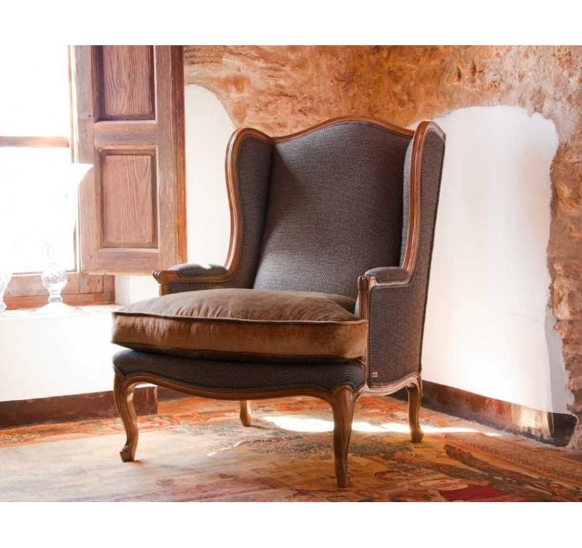 Кресло 1284/ Tecni Nova