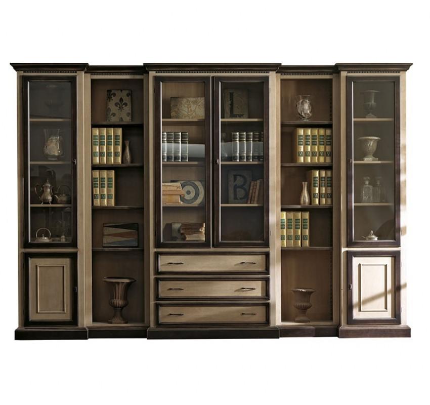 Библиотека 2108/ Vittorio Grifoni