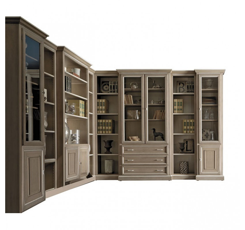 Библиотека 2112/ Vittorio Grifoni
