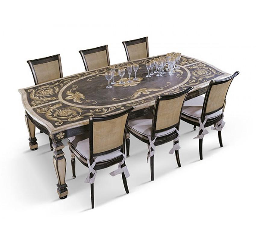 Стол 2025/ Vittorio Grifoni