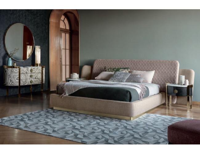 Кровать Sheila/ Angelo Cappellini