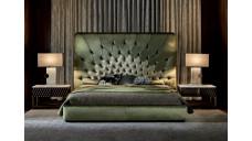 Изображение 'Кровать Vertigo/ Angelo Cappellini'
