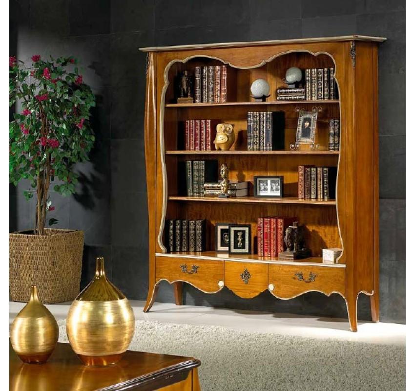 Библиотека Avalon AV02/ Antika