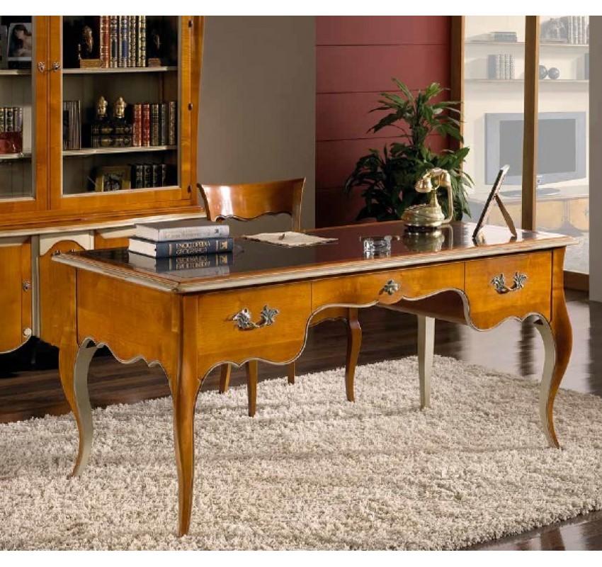 Письменный стол Avalon AV24/ Antika