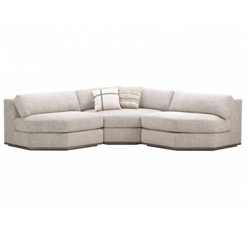 Диван угловой Diamond/ A.R.T Furniture