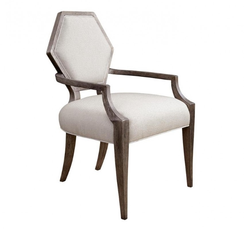 Стул с подлокотниками Druzy/ A.R.T Furniture