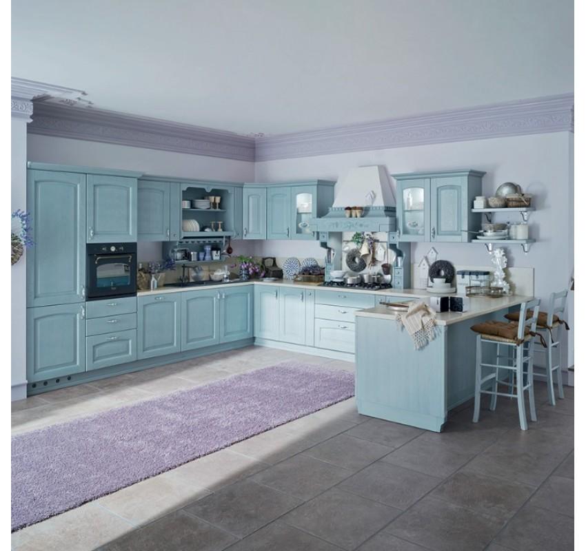 Кухня Barchessa 4/ AR-TRE
