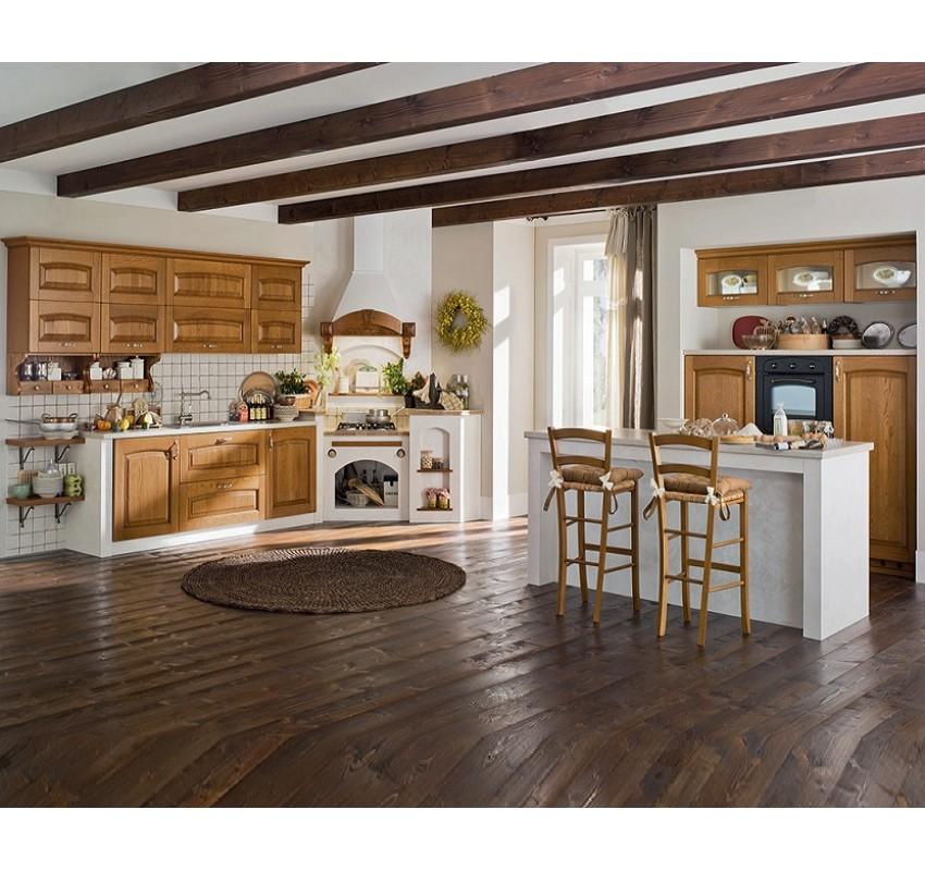 Кухня Barchessa 5/ AR-TRE