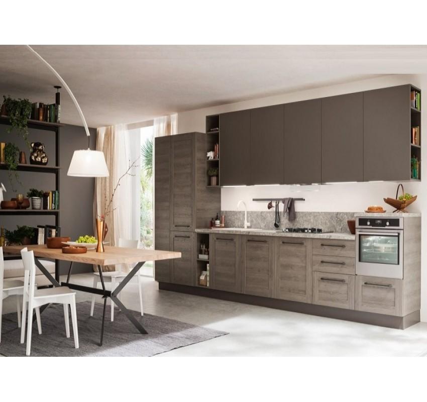 Кухня Frame 2/ AR-TRE