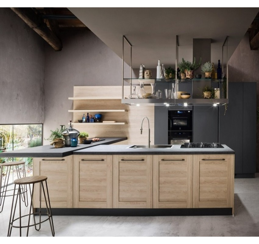 Кухня Frame 4/ AR-TRE