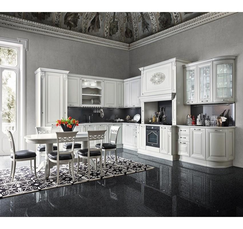Кухня Ginevra 2/ AR-TRE