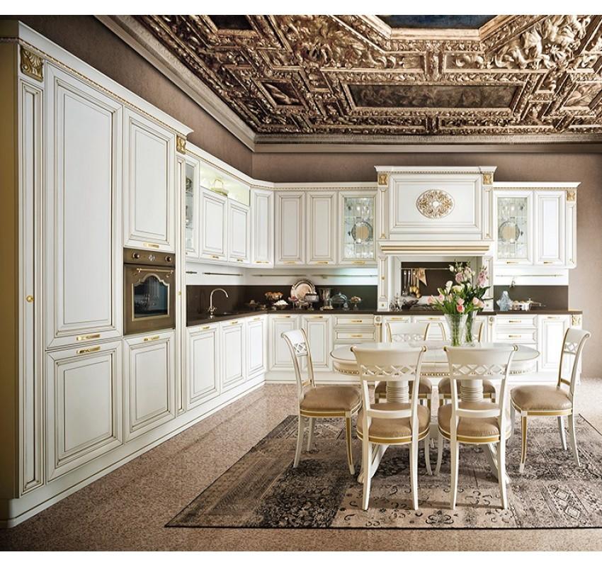 Кухня Ginevra 3/ AR-TRE