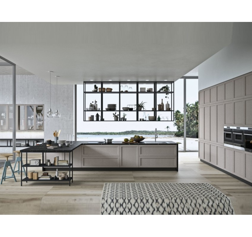Кухня Infinity 4/ AR-TRE