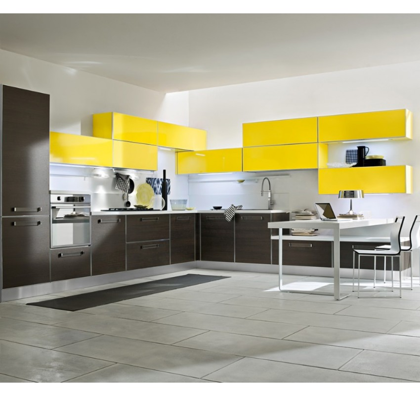 Кухня PROGETTO SISTEMA 3/ AR-TRE