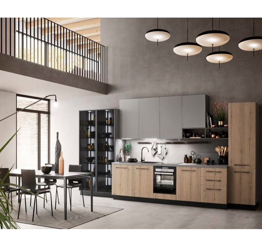 Кухня Sky 3/ AR-TRE