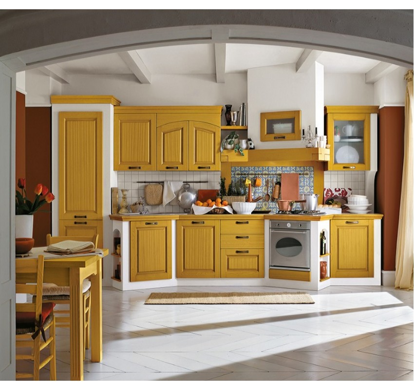 Кухня Vittoria 1/ AR-TRE