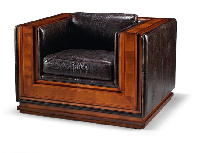 Кресло Tatami 1842/ Bakokko