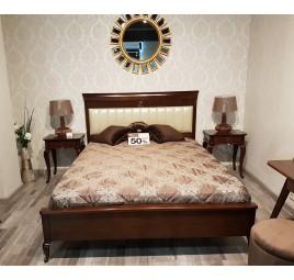 Спальня 1 Camelia Merlot/Brunello