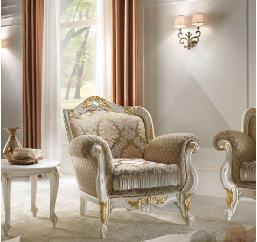 Кресло 1906 La Fenice Laccato/ Casa +39
