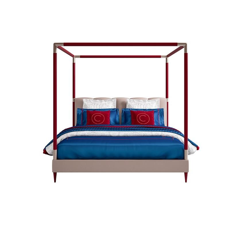 Кровать Sesto Senso BS100/ Cipriani