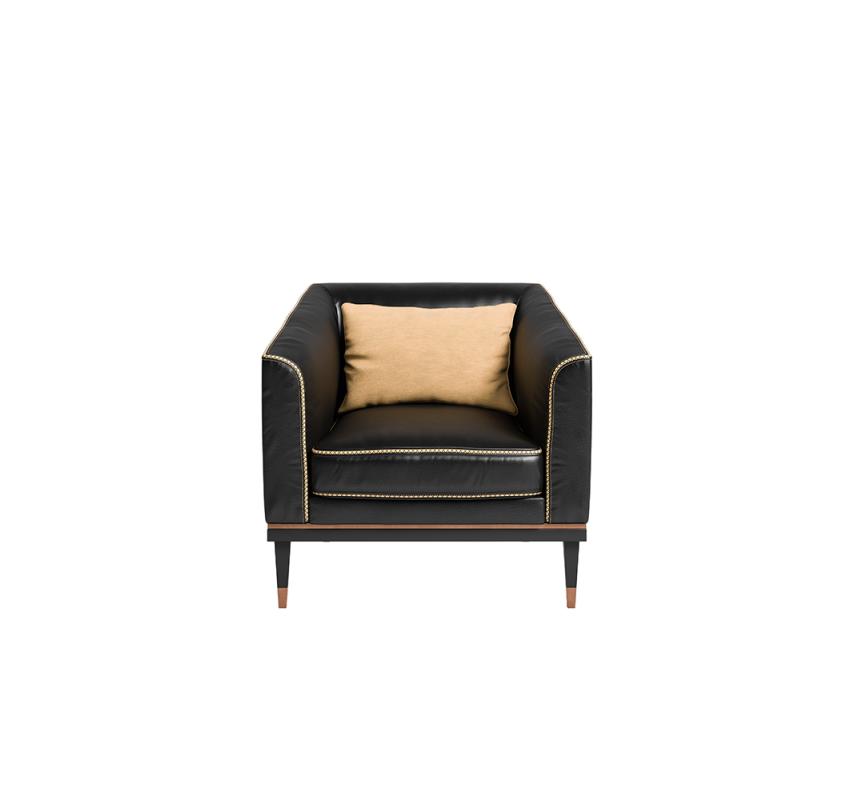 Кресло Sesto Senso S537/ Cipriani
