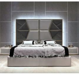 Кровать Mondrian/ CorteZari