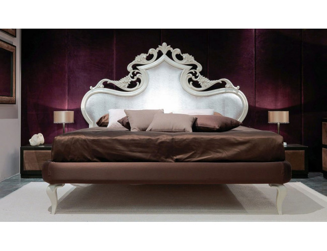 Кровать Queen/ CorteZari