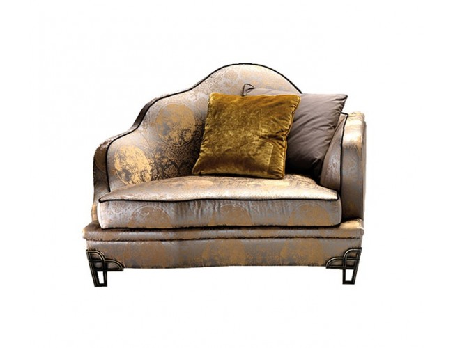 Кресло GASPARE 2/ Elledue