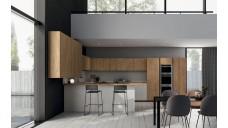 Изображение 'Кухня Time Gola 3/ GENTILI'