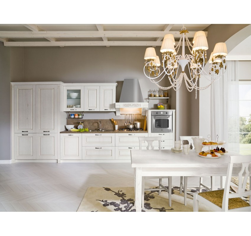 Кухня Olivia 1/ GENTILI