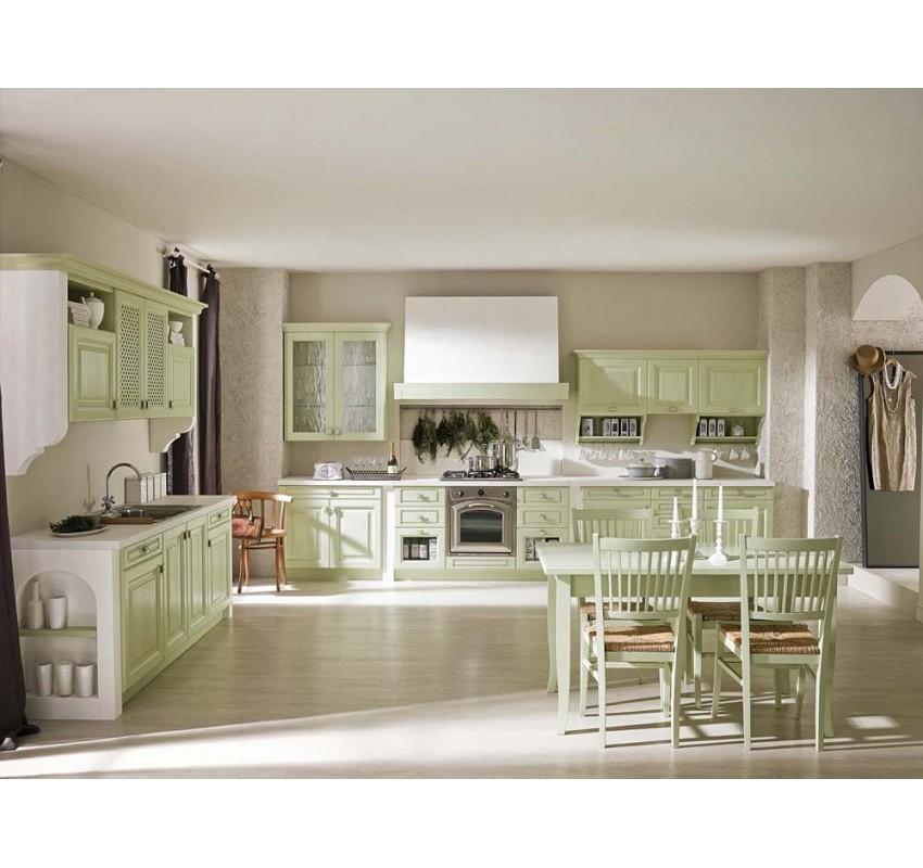 Кухня Romantica 3/ GENTILI